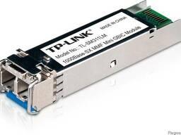 Медиаконвертер ТP-Link TL-SM311LM Т