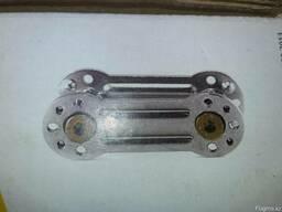 Механические замки, соединения, крепления ленты конвейерной