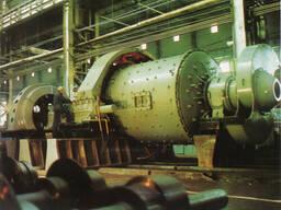Мельница МШР 3, 2х3, 1 Б/У, в полном комплекте с эл/двигателем