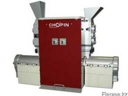 Мельницы CD1, CD2 Chopin Technologies