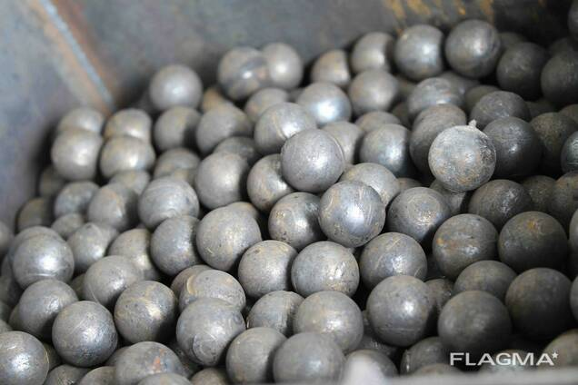 Мелющие шары 25 мм