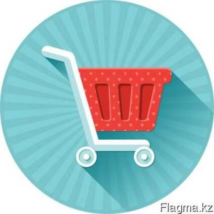 Менеджер организует Интернет продажи