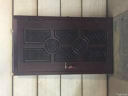 Металлические двери - фото 2