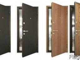 Металлические двери по оптовым ценам