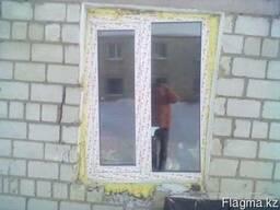 Металло-пластиковые окна - фото 4