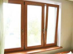 Металло-пластиковые окна - фото 5