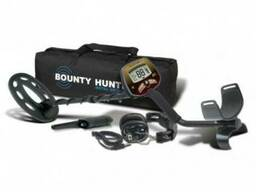 Металлоискатель Bounty Hunter Quick Draw PRO GWP