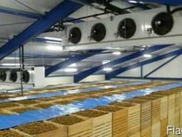 Металлокаркасные картофелехранилища от производителя - фото 2