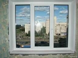 Металлопластиковые Окна, Двери, Витражи, Перегородки