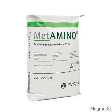 Метионин кормовой