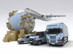 Международные грузоперевозки (СНГ, Китай, Европа)