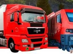 Международные услуги автоперевозки премиум класса АзияТранс