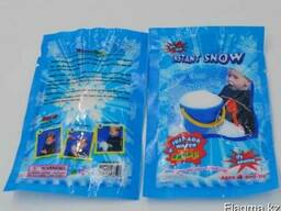 Мгновенный искусственный снег
