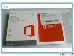 Microsoft Office 2016 Professional (x32/x64)