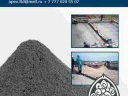 Микрокремнезем (добавка к цементу, бетону) для прочности