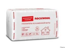 Минeралиная плита Rockwool Эконом 30