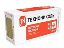 Минеральная плита-утеплитель Изобокс Экстралайт