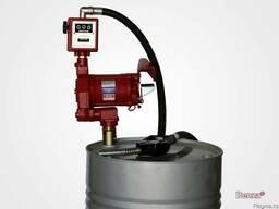 Мини АЗС Benza 33 для бензина (220В)