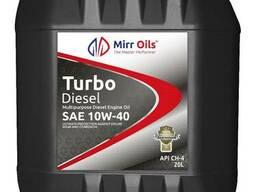 Mirr oils CH-4 10w40