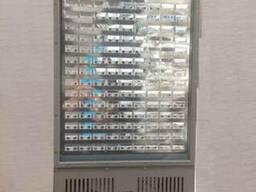 Многодиодный уличный светильник 200W, на консоль