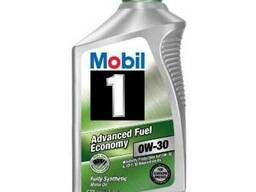 Mobil 1 Fuel Economy 0W-30 0.946 л.