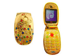 Мобильный телефон BQ 1405 Phoenix Gold