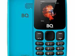 Мобильный телефон BQ 1413 Start Blue