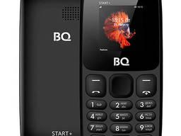 Мобильный телефон BQ 1414 Start+ Black