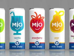 """Молочный лимонад """"MIO"""""""