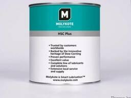 Электропроводная резьбовая паста Molykote HSC