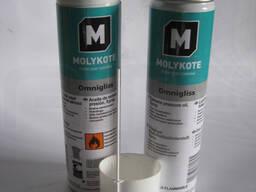 Molykote Omnigliss Spray Дисперсия