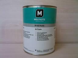 Molykote TP-42 Paste Светлая смазочная паста