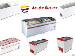 Морозильный Ларь и Бонета ( Производства России)