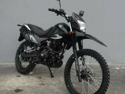 Мотоцикл YX 250GY — C5C