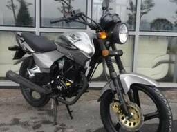 Мотоцикл YX150-23