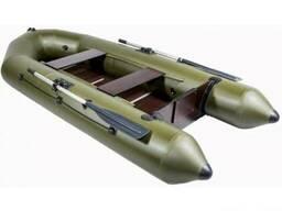 Моторная лодка ПВХ Пеликан 285Т
