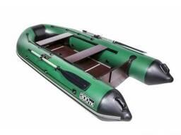 Моторная лодка ПВХ Пеликан 300ТК