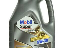Моторные масла Mobil 1