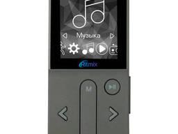 MP3 плеер Ritmix RF-4910 4Gb Dark Gray