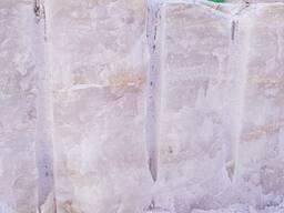 Мрамор серый белый натуральный мрамор итальянский