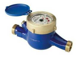 МТК-N 40 C, DN 20 L 190 mm с присоед.холодная вода