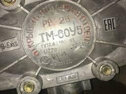 Муфта тройниковая шахтная ТМ-60 У-5