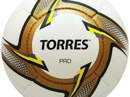 Мяч футбольный Torres Pro, Size 5