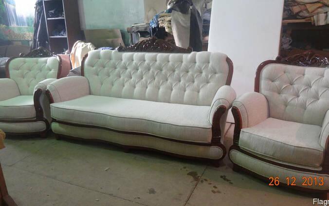 Мягкая мебель классика