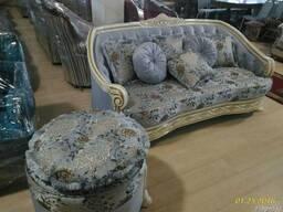 Мягкая мебель классика - фото 4