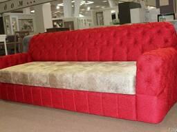 Мягкая мебель на заказ пуфики диваны кресла