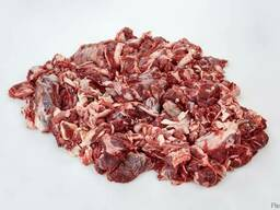 Мясо говядины на фарш