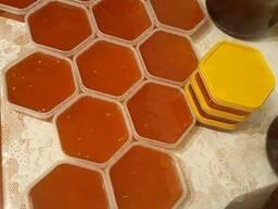 Мёд натуральный.