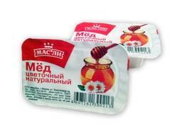 Мёд порционный