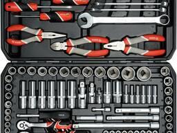 Набор инструментов Yato yt-38881, 129 предметов.
